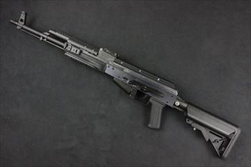 WE AK PMC NPAS導入済み ガスブローバック