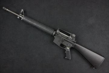 WE M16A3 NPAS導入済み ガスブローバック