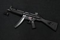 【入荷情報】WE ガスブロ本体、MP5シリーズ、HK416D他、入荷しました! 2017/04/25 12:27:23