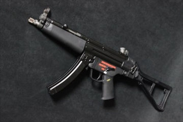 WE MP5A2 PDW GBB NPAS導入済み