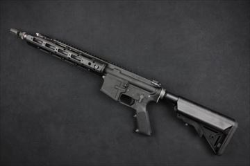 WE Remington R5 RAPTOR NPAS導入済み ガスブローバック