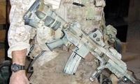次世代HK416Dデブグル Magnusチューン