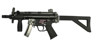 MP5クルツ