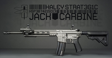 Jack Carbine
