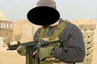 電動ガンVFC MP5A5 フロント配線加工