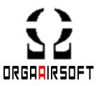 オルガエアソフト 電動ガン