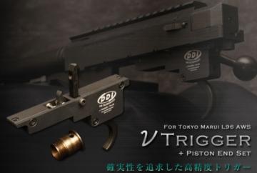 PDI トリガー VSR