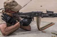 S&T MG42 メンテナンス