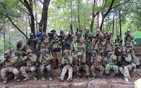 7月18日 FRONT LINE能勢 ロシア装備愛好家交流会
