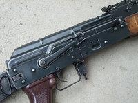LCT AKS74N NoobArms Vintage加工