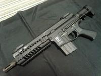 マルイ製 新M4 HC「パトリオット」