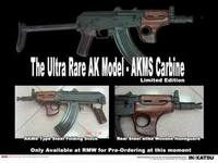 AKMS Carbine pre-order