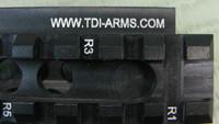 X47 実物 vs Landarms