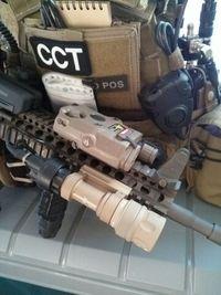 Sure Fire M952V-TN