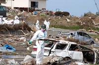 防人たちの軌跡、専門紙が伝える災害派遣活動