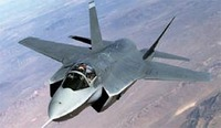 F35ステルス戦闘機は、金くい虫。ですよね。