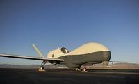 米海軍無人哨戒機を公開