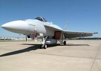 F18J? 試作機を公開(゜ロ゜;