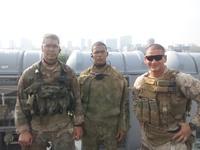 晴海埠頭で米海軍ブルーリッジを観てきた!