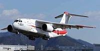 航空自衛隊新型輸送機、配備先決定へ