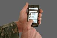 米陸軍、スマホアプリストアーを仮開店(^^;