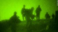 テロ情報を受けて、米特殊部隊、拠点攻撃を準備中