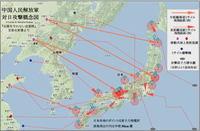 北朝鮮のミサイルよりも中国のミサイルの方が脅威であること