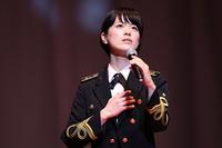 【ライブで聞きたい】海上自衛隊の歌姫、CDデビュー
