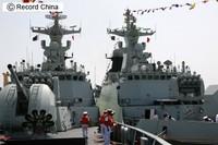 中国の新しい友人は、米国と敵対関係。そのワケは('_'?)