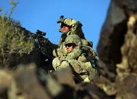 米4軍の迷彩服は、全部で何種類?多すぎとの批判