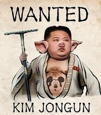 対北朝鮮ハッカー攻撃開始、国際的ハッカー集団宣戦布告