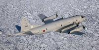中国軍機、海自哨戒機をロックオン、チャフ発射