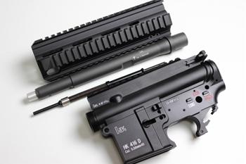 HK416 KIT FCC