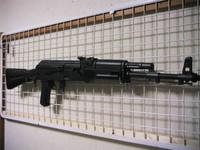 AK74MN 次世代Magnus