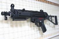 MP5 CM049 Retune