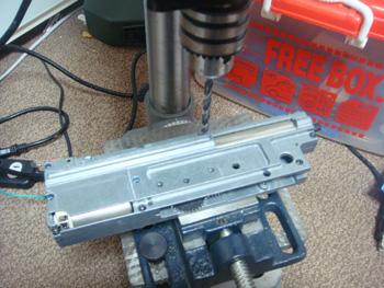 A&K M249 Minimi