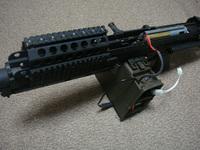G&P Minimi 調整 M249