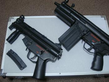 G3 / MP5K
