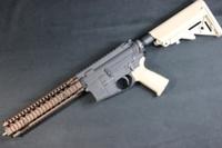 トレポン DanielDefense Mk18 Mod1