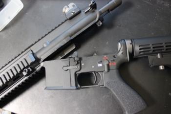 WE HK416