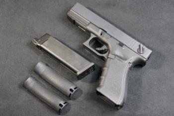 WE Glock18C
