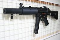 MP5 Axis 東京マルイ