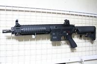 HK416 Magnus VFC