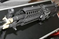 M249 ハイサイクル