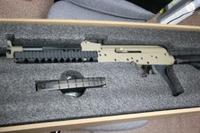 BetaProject Tactical AK - Magnusチューン