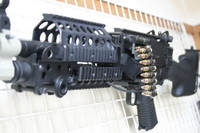 M249ハイサイクル