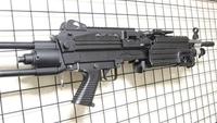 M249 ORGAハイサイクル