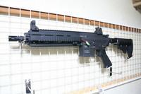 HK416 Magnus