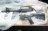 M733 ORGA Axis チューン