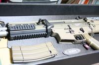 SCAR-L  次世代 Axis